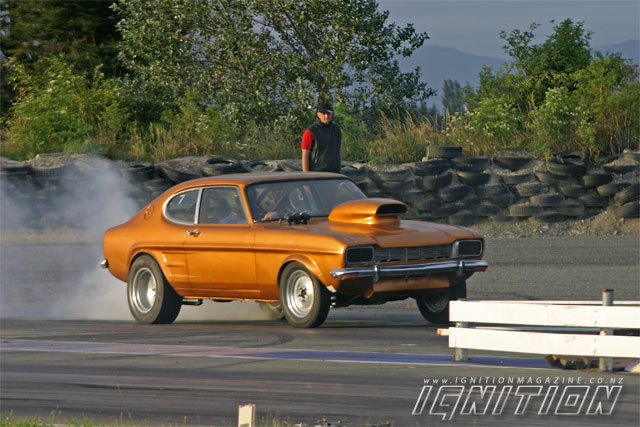 1973  Ford Capri  picture, mods, upgrades