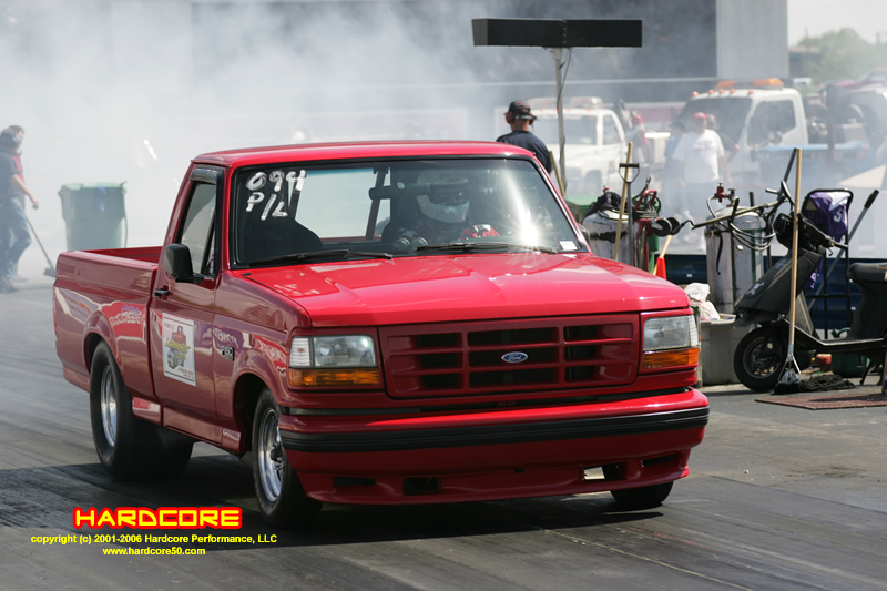 1993 ford f150 lightning 1 4 mile drag racing timeslip specs 0 60