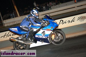2005  Suzuki GSX-R 750 picture, mods, upgrades