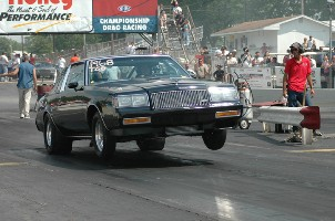 1987  Buick Regal Turbo-T picture, mods, upgrades
