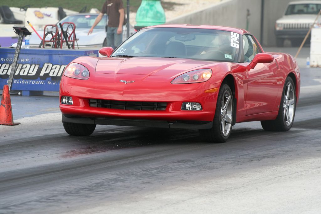 2006  Chevrolet Corvette Z51 with A6 trans picture, mods, upgrades