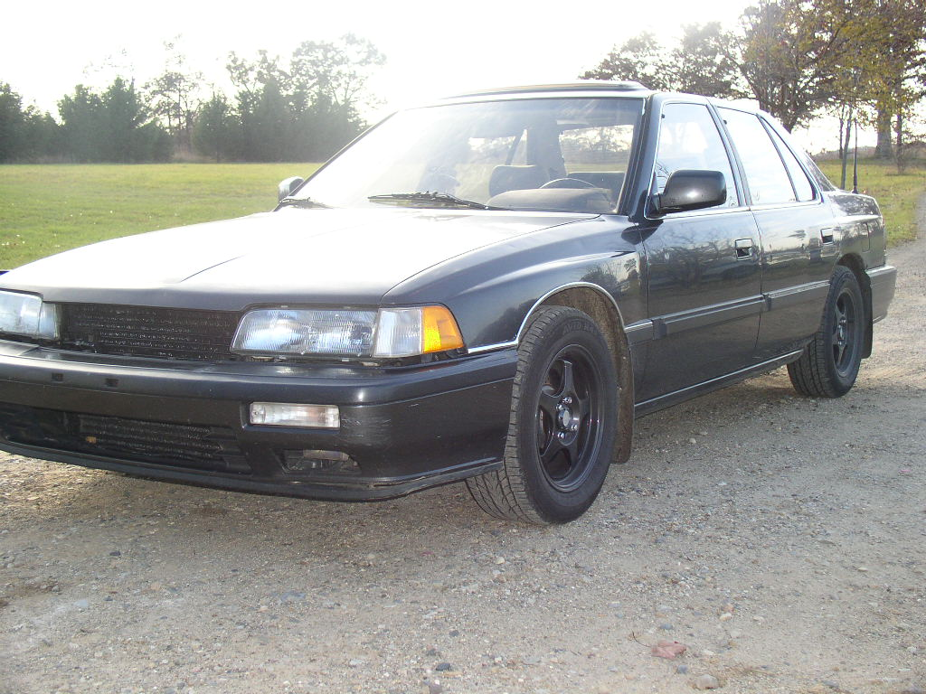 1990  Acura Legend legend KA5 picture, mods, upgrades