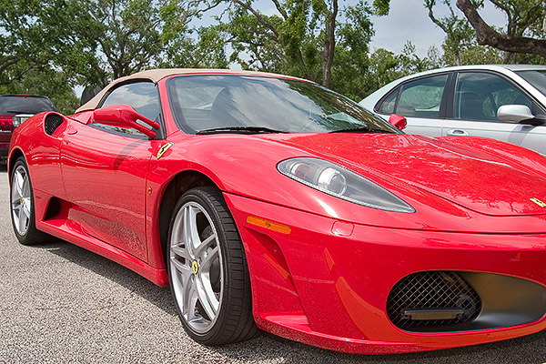 2006  Ferrari F430 Spider picture, mods, upgrades