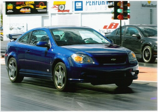 Chevrolet cobalt browse