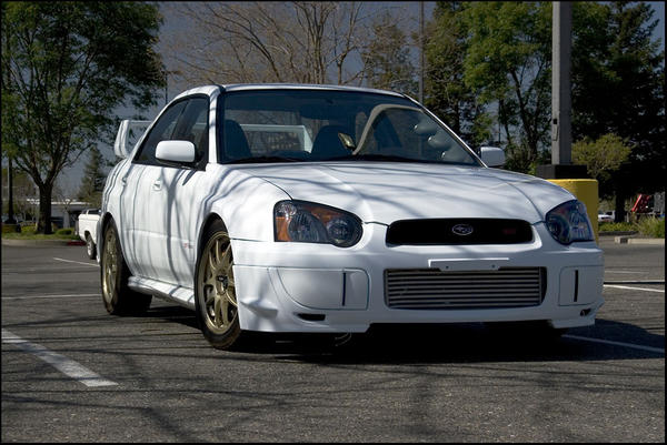 2005 subaru impreza sti 1 4 mile drag racing timeslip. Black Bedroom Furniture Sets. Home Design Ideas