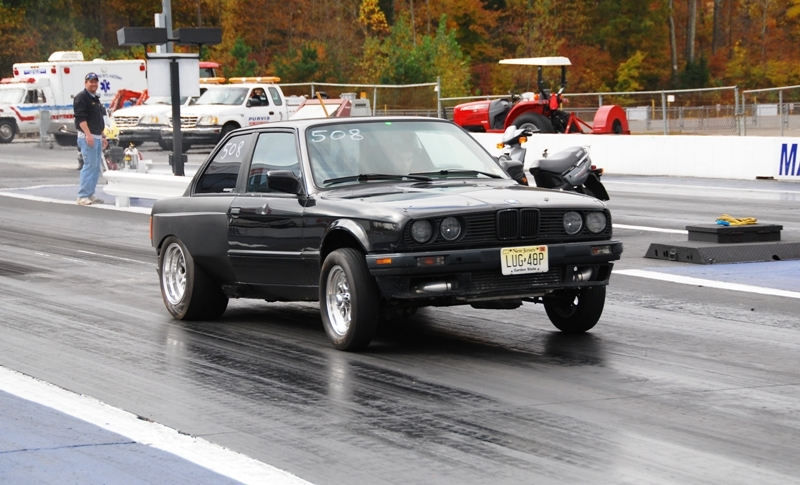 1989 BMW 325is Turbo