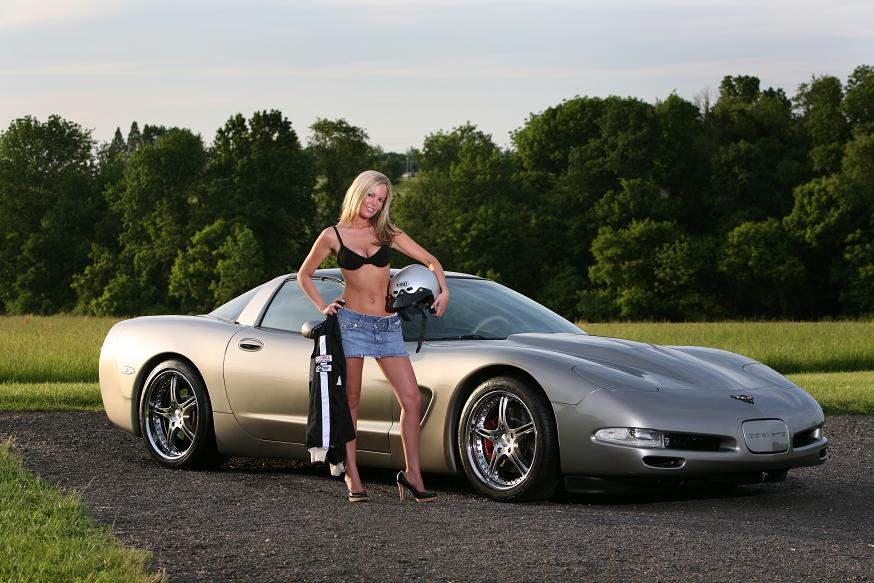 2000  Chevrolet Corvette Coupe picture, mods, upgrades