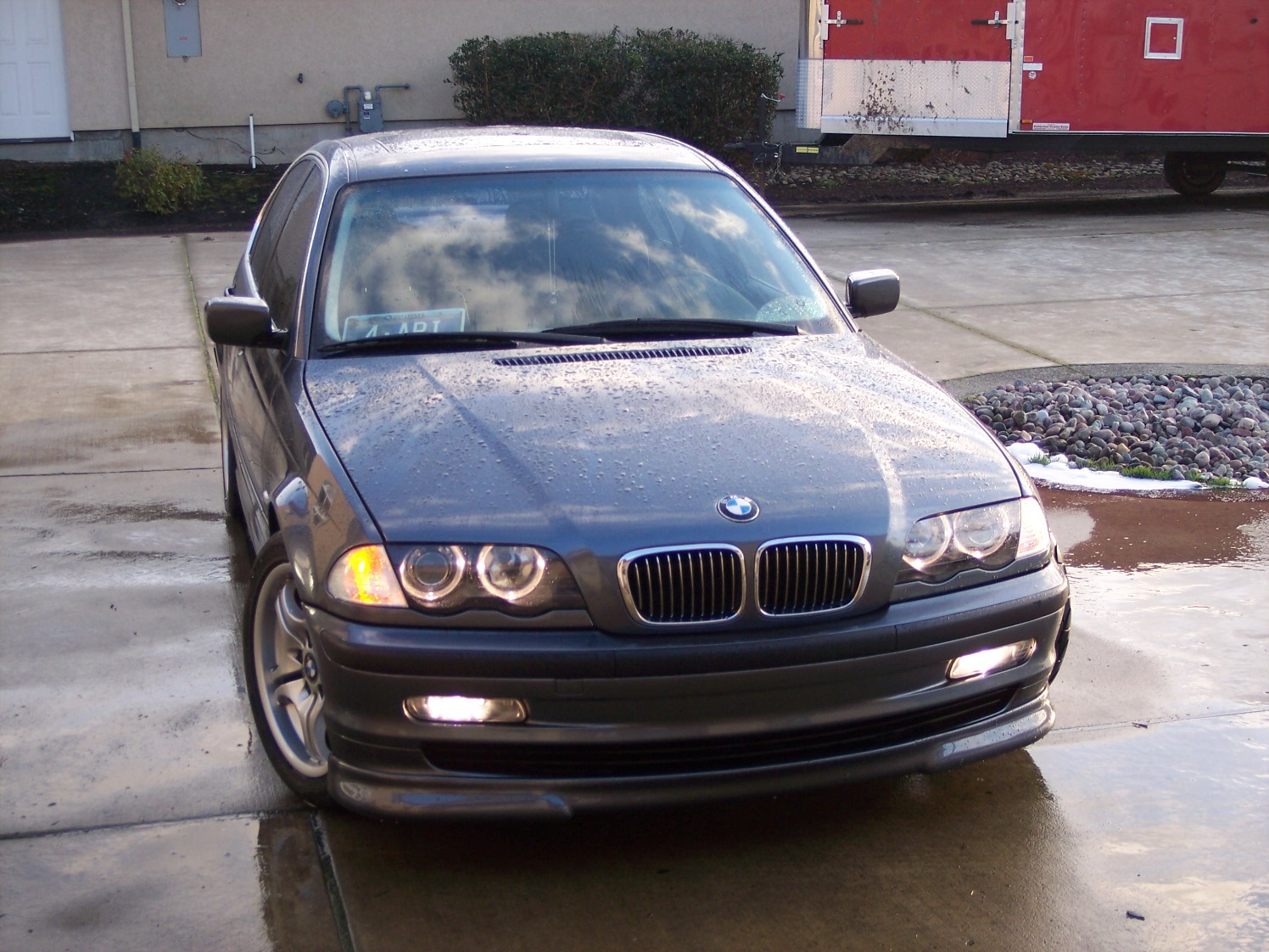 2001  BMW 330i  picture, mods, upgrades