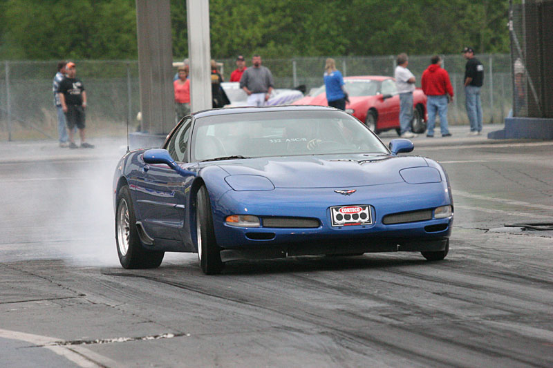 2002  Chevrolet Corvette Z06 picture, mods, upgrades