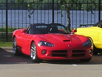 2005  Dodge Viper SRT10 picture, mods, upgrades