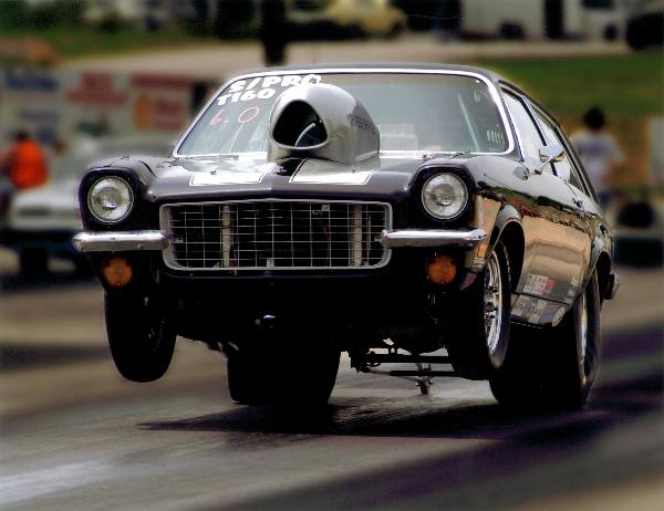 1971  Chevrolet Vega  picture, mods, upgrades