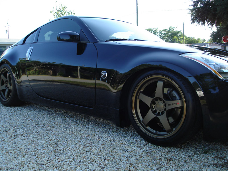 2003 nissan 350z touring 1 4 mile drag racing timeslip. Black Bedroom Furniture Sets. Home Design Ideas