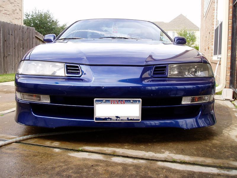 1995  Honda Prelude SE picture, mods, upgrades