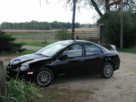 Click HERE to view any videos, mods or upgrades to this Dodge Neon SRT-4 ACR