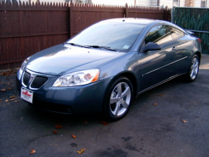 2006  Pontiac G6 GTP picture, mods, upgrades