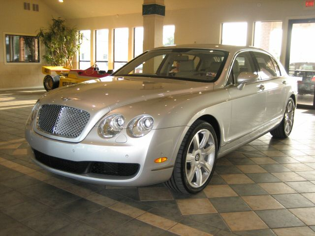 2007  Bentley Continental Flying-Spur  picture, mods, upgrades