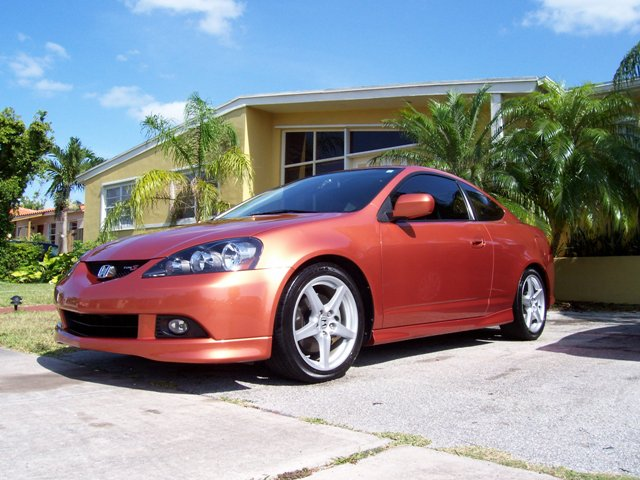 Rsx Type S Specs New Cars Used Cars Car Reviews And Pricing - Acura rsx quarter mile
