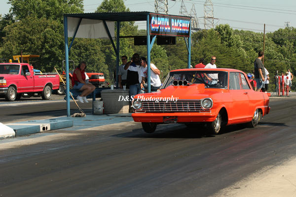 1963  Chevrolet Nova ss picture, mods, upgrades