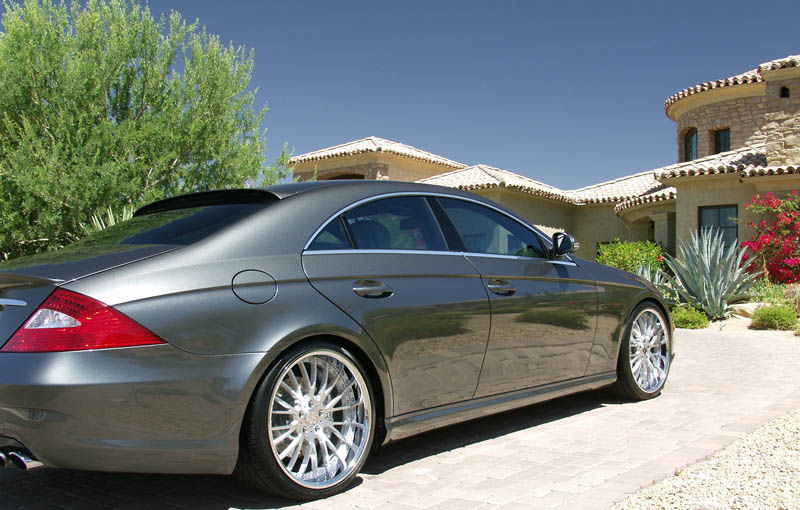 stock 2006 mercedes benz cls55 amg renntech stage 5 dyno. Black Bedroom Furniture Sets. Home Design Ideas
