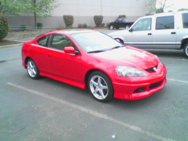 2005 acura rsx s 1 4 mile drag racing timeslip specs 0 60. Black Bedroom Furniture Sets. Home Design Ideas