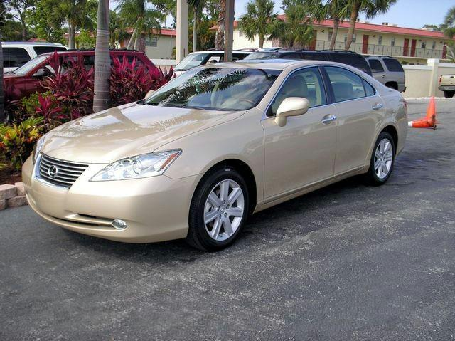 stock 2007 lexus es350 1 4 mile trap speeds 0 60. Black Bedroom Furniture Sets. Home Design Ideas