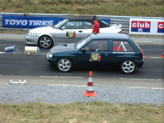 Opel Corsa. 1983 Opel Corsa A Pictures amp;