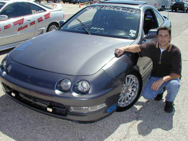 1994  Acura Integra  picture, mods, upgrades