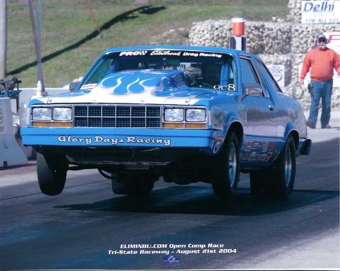 1979  Ford Fairmont Futura picture, mods, upgrades