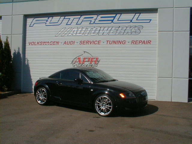 2001 audi tt lo 180hp 1 4 mile drag racing timeslip specs. Black Bedroom Furniture Sets. Home Design Ideas