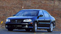 2000  Nissan Maxima  picture, mods, upgrades