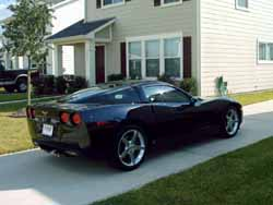 2006  Chevrolet Corvette Z51 picture, mods, upgrades