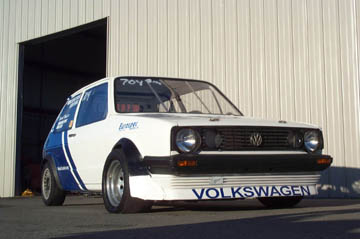 1977  Volkswagen Rabbit  picture, mods, upgrades