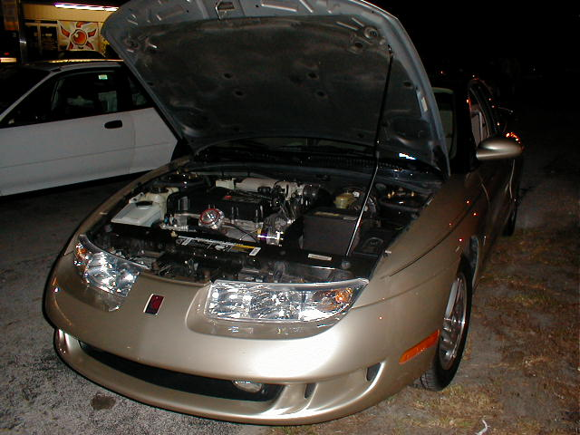 1998  Saturn SC2  picture, mods, upgrades