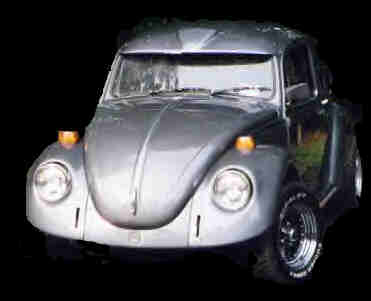 1969  Volkswagen Beetle  picture, mods, upgrades