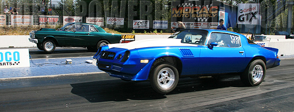 1979  Chevrolet Camaro Z28 picture, mods, upgrades