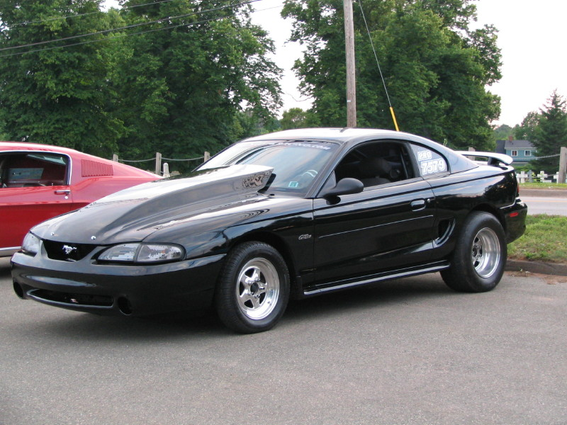 1996 ford mustang gt 1 4 mile trap speeds 0 60. Black Bedroom Furniture Sets. Home Design Ideas