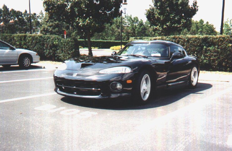 1995  Dodge Viper RT/10 picture, mods, upgrades