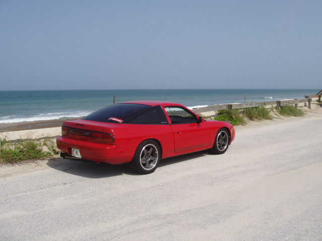 1990  Nissan 240SX  picture, mods, upgrades