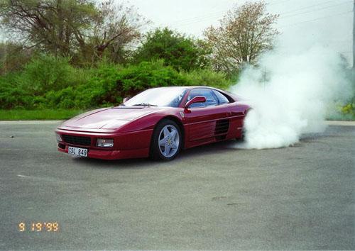 1992 Ferrari 348 Tb Pictures Mods Upgrades Wallpaper