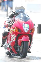 2004 Red Suzuki Hayabusa FasterByFederici Supercharged RST picture, mods, upgrades
