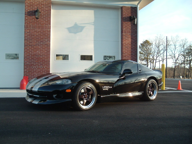 1999 Dodge Viper Supercharger Acr Pictures Mods Upgrades