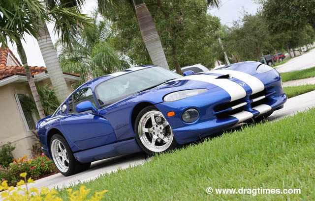 1996 dodge viper for sale