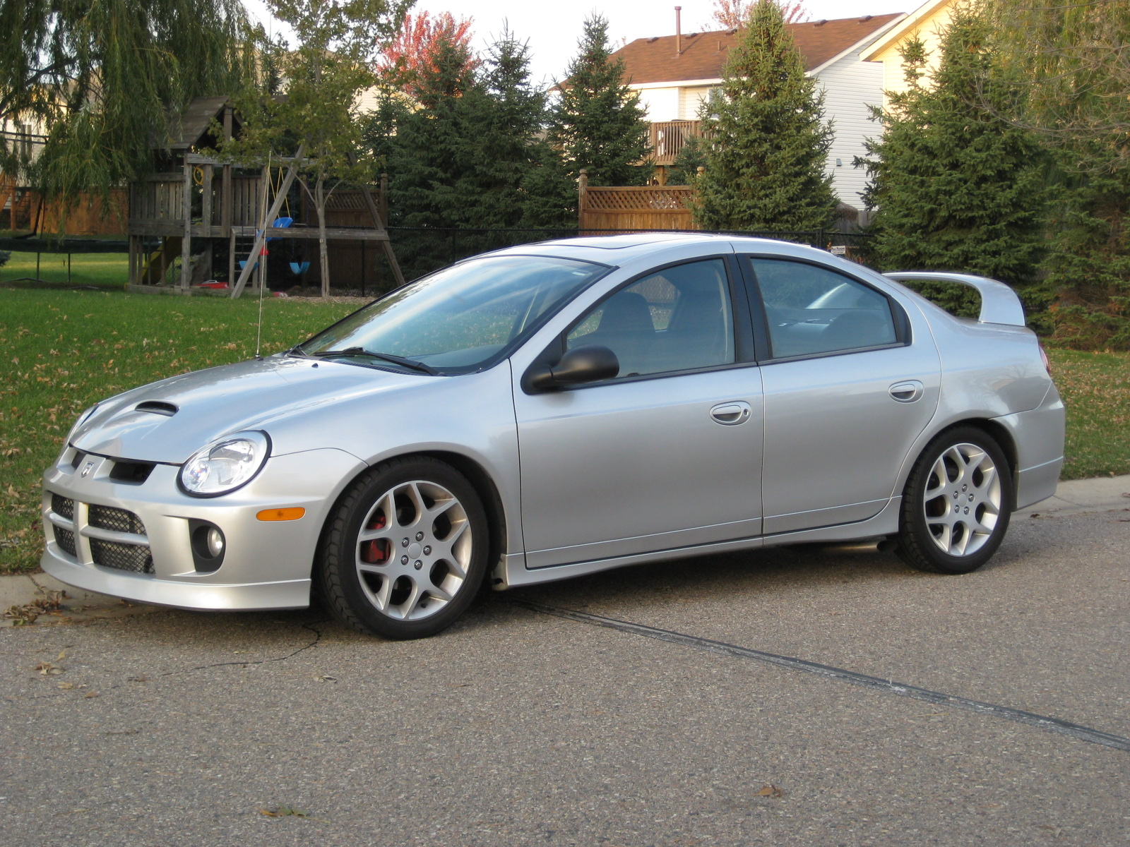 Dodge Neon-SRT-4 for sale