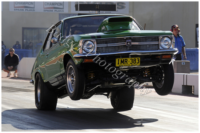 Holden Torana Dyno Graph Results