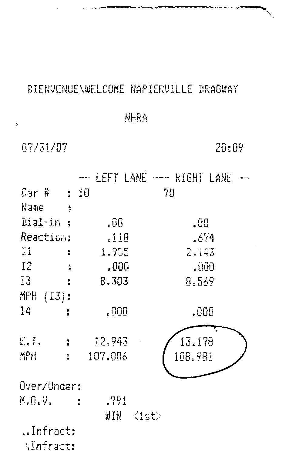 Plymouth Satellite Timeslip Scan