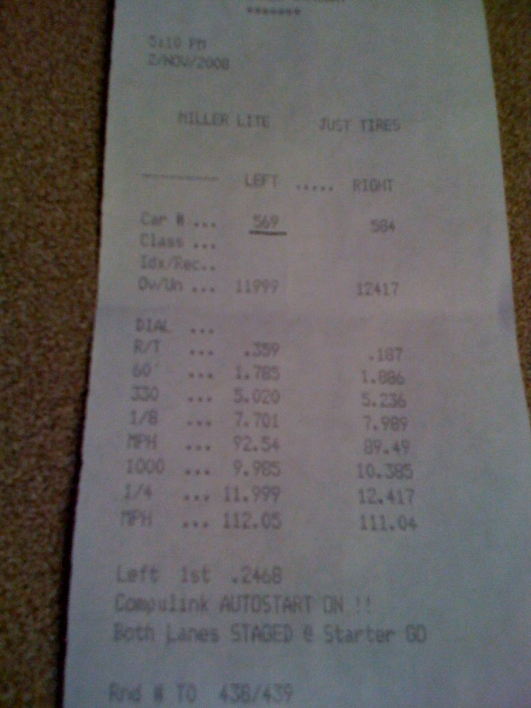 1994  Mazda Miata MX5 Turbo Timeslip Scan