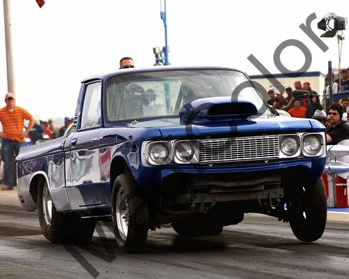 Chevrolet Chevelle Timeslip Scan