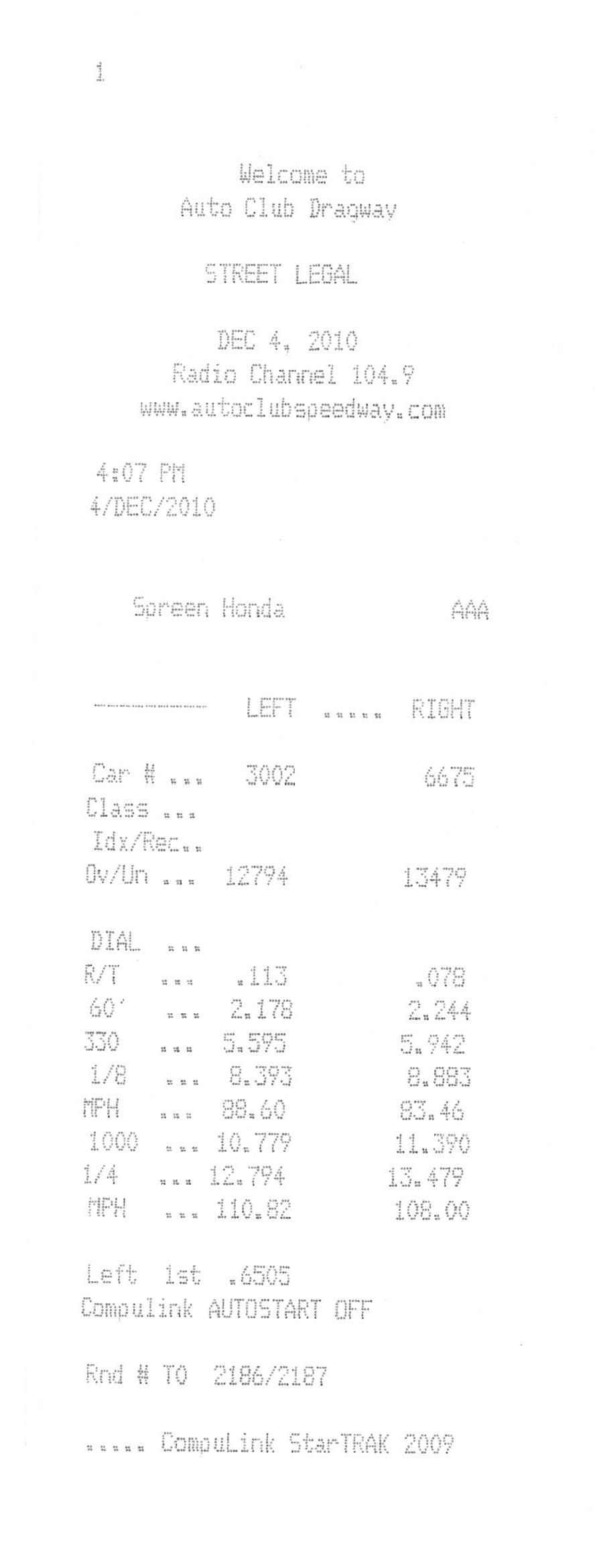 Mercedes-Benz 500E Timeslip Scan