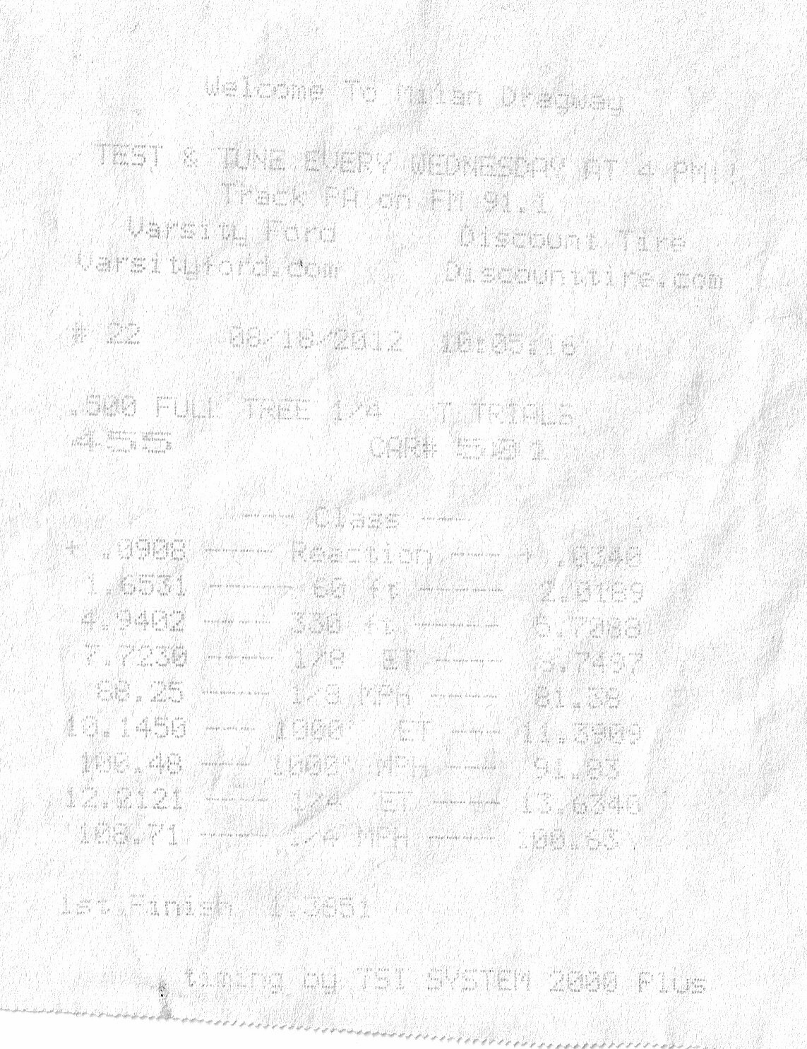 Oldsmobile 88 Custom-Cruiser-Wagon Timeslip Scan