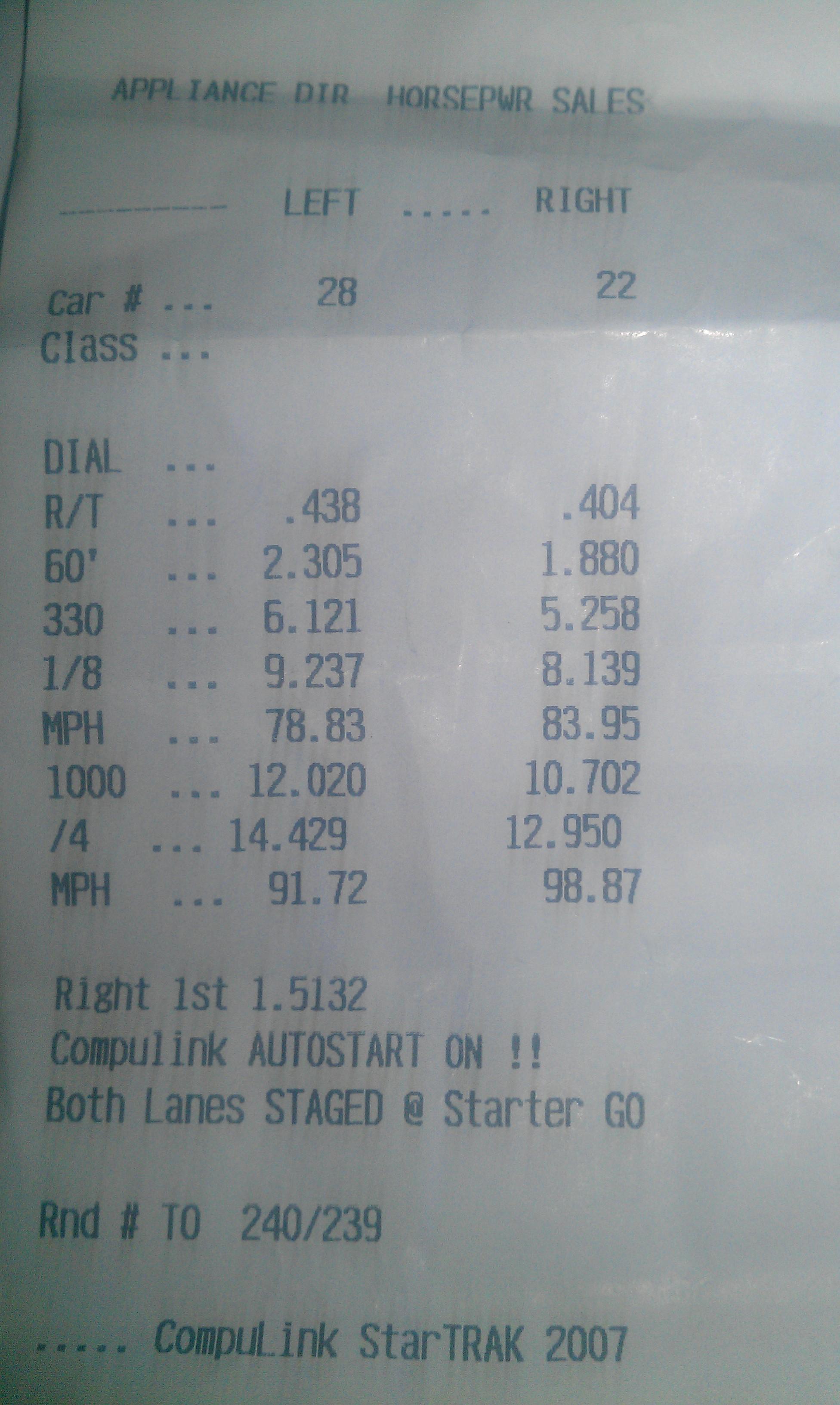 Kawasaki ZR550 Timeslip Scan